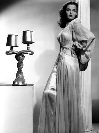 Young Widow, Jane Russell, 1946