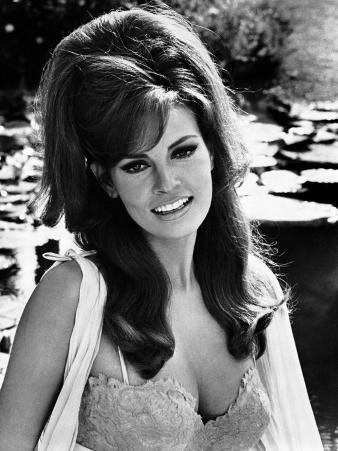 The Biggest Bundle of Them All, Raquel Welch, 1968