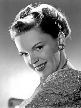 Easter Parade, Judy Garland, 1948