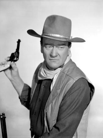 El Dorado, John Wayne, 1967