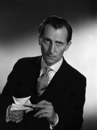 The End of the Affair, Peter Cushing, 1955
