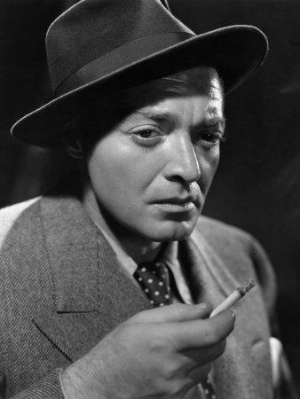The Lost One, Peter Lorre, 1951