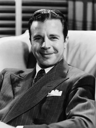 Meet the People, Dick Powell, 1944