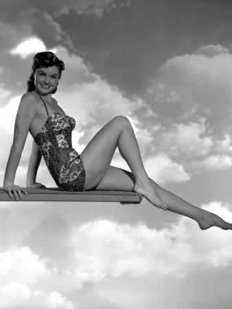 Neptune's Daughter, Esther Williams, 1949