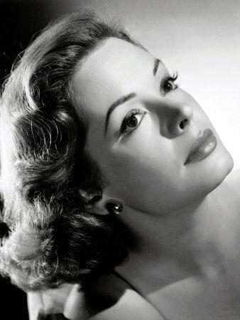 The Prisoner of Zenda, Jane Greer, 1952