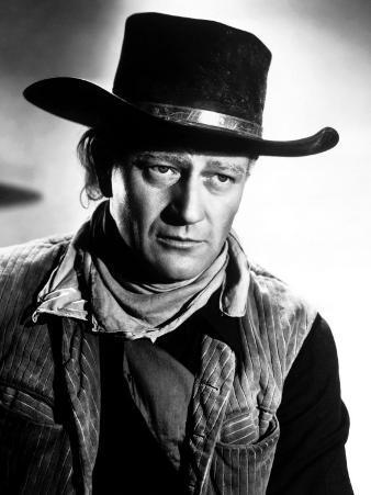 Red River, John Wayne, 1948