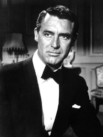 To Catch a Thief, Cary Grant, 1955