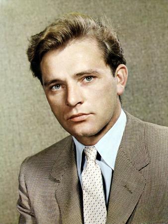 Richard Burton, Late 1940s