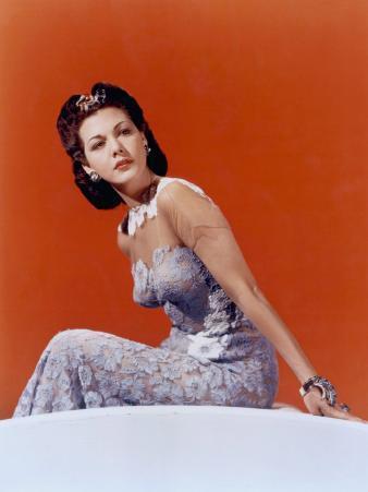Maria Montez, Mid-1940s