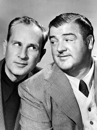 Bud Abbott and Lou Costello, Mid 1940s