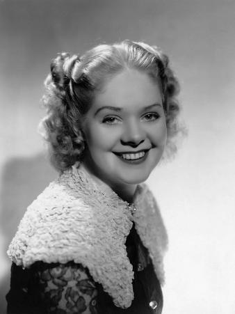 Alice Faye, 1937