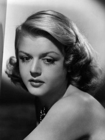 Angela Lansbury, 1948