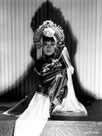Daughter of Shanghai, Anna May Wong, 1937