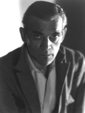 Boris Karloff, 1935