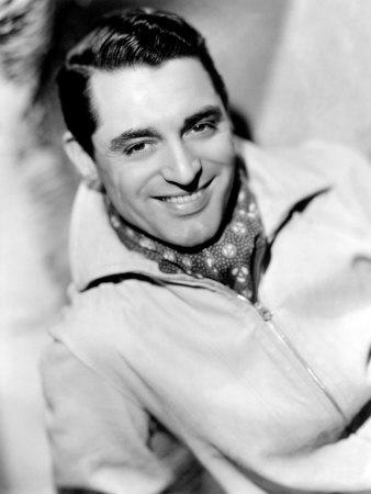 The Last Outpost, Cary Grant, 1935