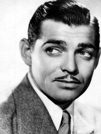 Clark Gable, c.1930s