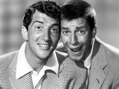 Dean Martin and Jerry Lewis, Early 1950s