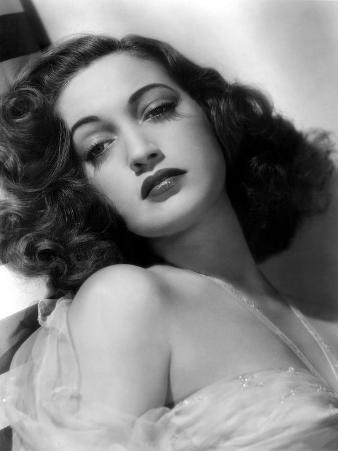 Dorothy Lamour, 1943