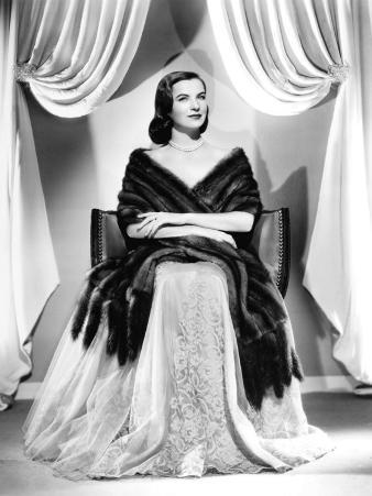 Ella Raines, c.1940s