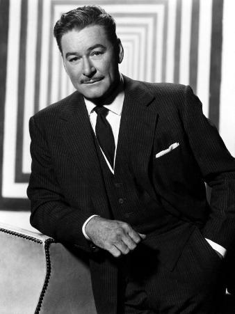 Errol Flynn, 1950s
