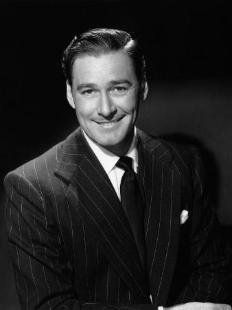 Errol Flynn, c.1940s