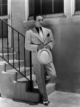 George Raft, 1930s