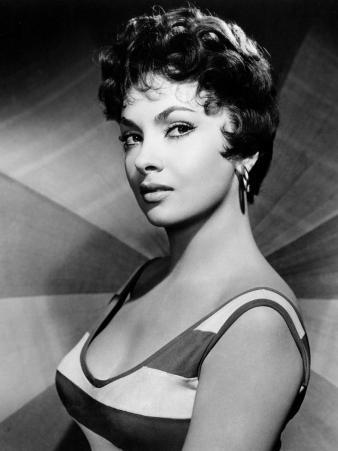 Gina Lollobrigida, Late 1950s