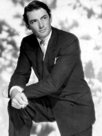 Gregory Peck, 1946