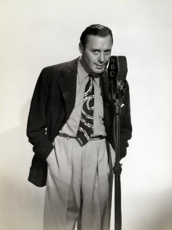 Jack Benny, c.1930s