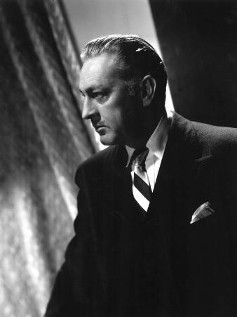 John Barrymore, 1936