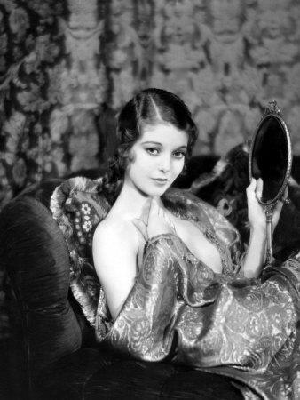 Loretta Young, February 1, 1929