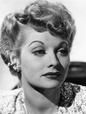 Lucille Ball, c.1940s