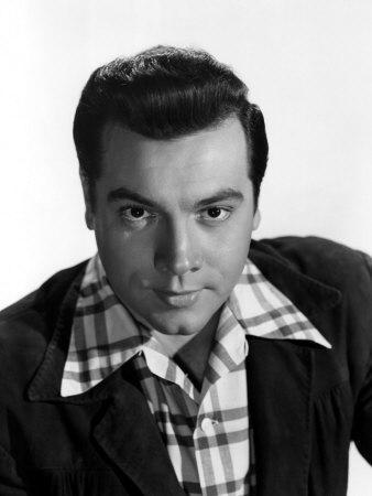 Mario Lanza, 1955