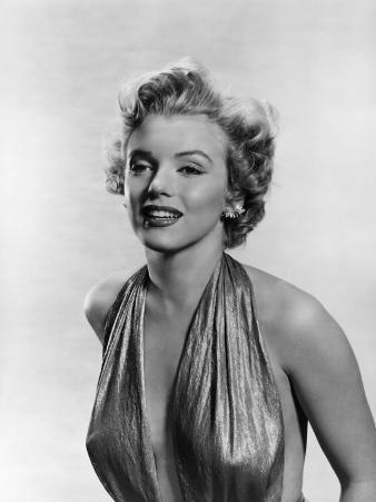 Marilyn Monore, Early 1950s