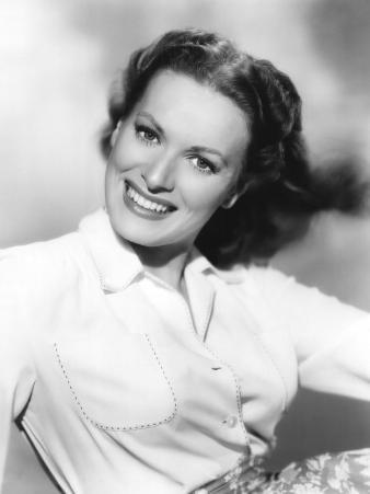 Maureen O'Hara, 1950