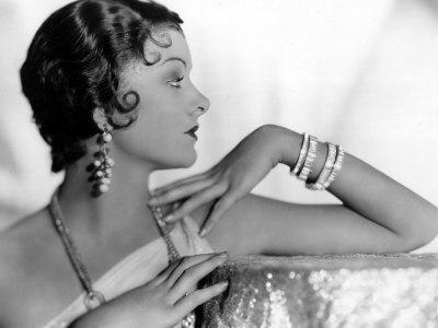 Myrna Loy, c.1931