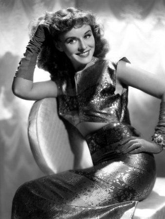 Paulette Goddard, 1939