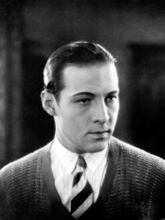 Cobra, Rudolph Valentino, 1925