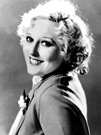 Thelma Todd, c.1933