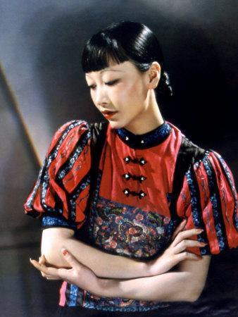 Anna May Wong, 1930s