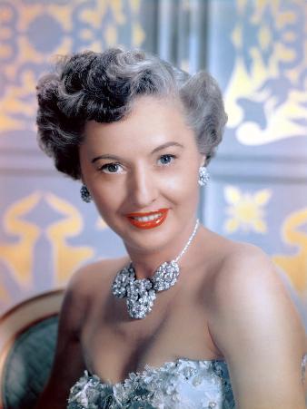 Barbara Stanwyck, c.1950s