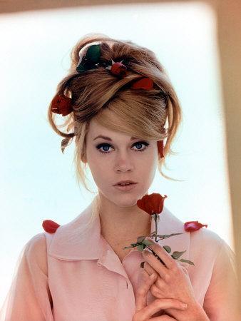 Jane Fonda, 1960s