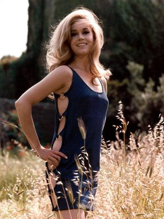 Jane Fonda, C.1960s