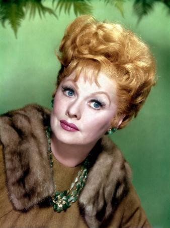 Lucille Ball, c.1960s