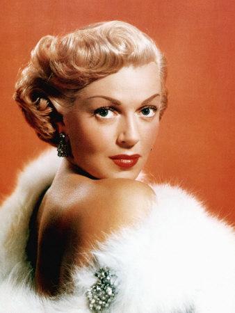 Lana Turner, 1950s