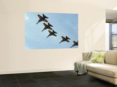 The Blue Angels