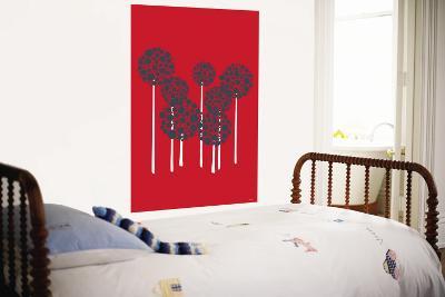Red Allium