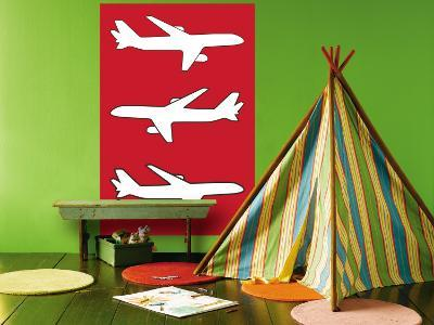 Red Planes