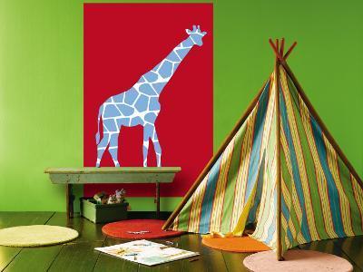 Red Giraffe