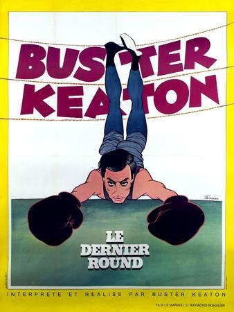 Battling Butler, Buster Keaton, 1926